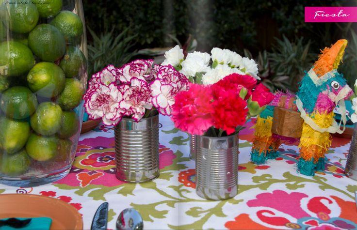 mexican party idea