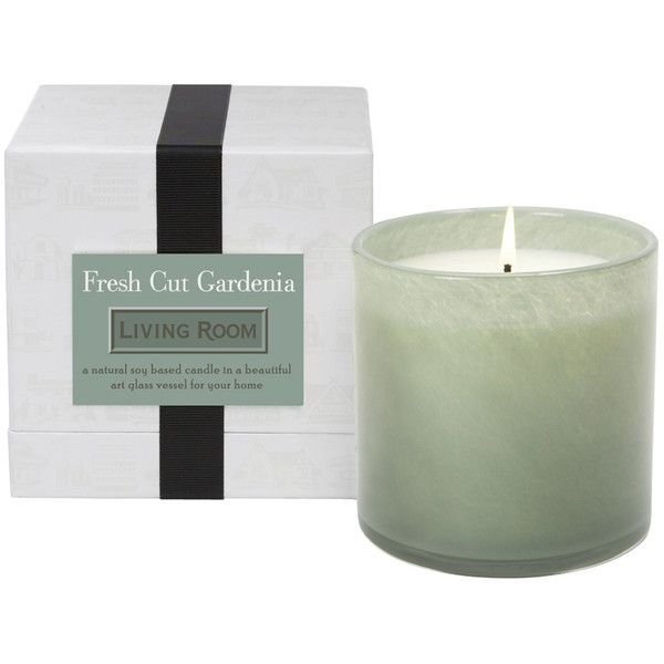 LAFCO Living Room (Fresh Cut Gardenia) Candle Is The Scent Of Euphoric  Gardenia, With The Slightest Touch Of Fresh Cut Stem And Infused With A  Hint Of Sweet ...