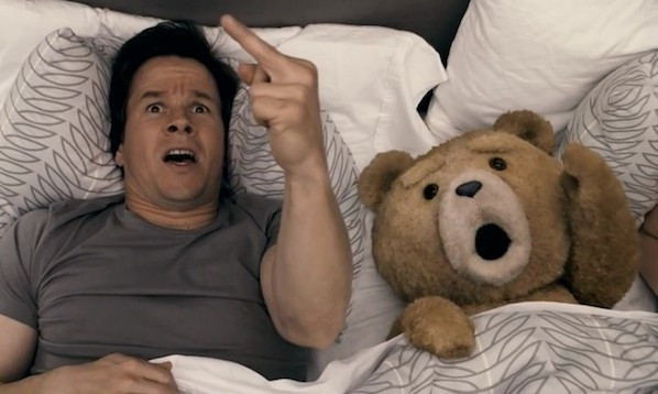 Just grab your thunder buddy and sing these magic words. fuck you thunder! you can suck my dick! you cant get me thunder cuz youre just gods farts *pfft*. - ted