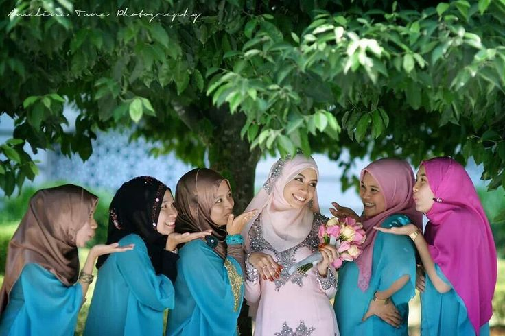 Malay's wedding