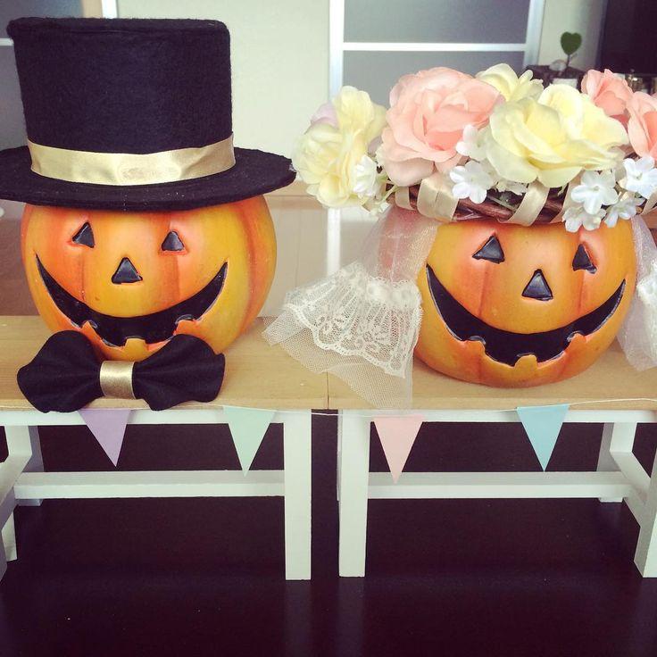 季節のイベントを取り入れたい♡10月花嫁さんのための【ハロウィンウェディング】特集* | marry[マリー]