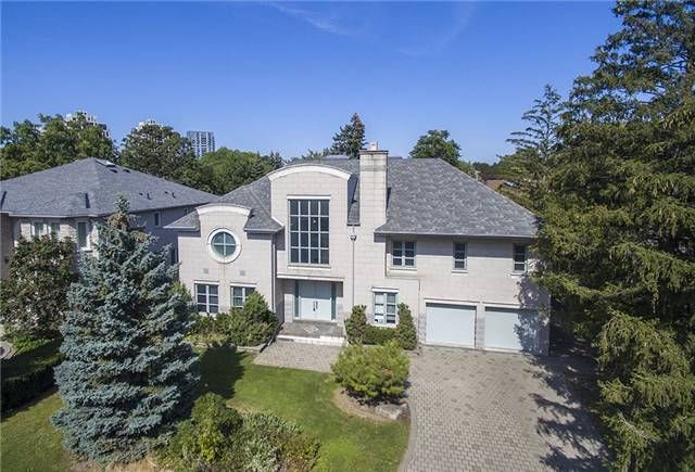 Stunning Custom Built Home In Highly Coveted Neighbourhood Of York Mills, Short Walk To Owen Ps, Yonge Street Shops And Restaurants, Parks, Large Private Lot With Mature Trees! Huge Opportunity For Any Family Or Investor.