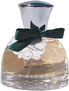Mistral Gardenia Royal Eau de Parfum
