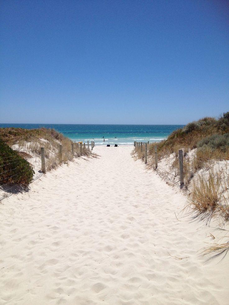 Mullaloo Beach, Perth
