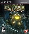 BioShock 2 ps3 cheats