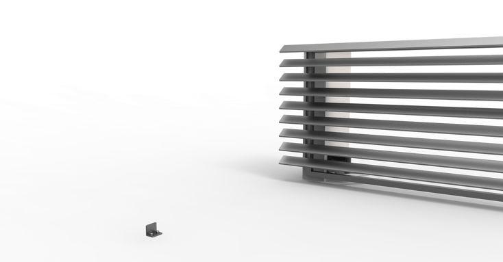 KALL | nowoczesne-ogrodzenia