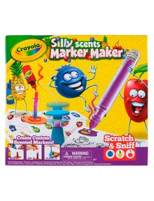 Crayola Scented Marker Maker product photo