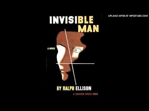 Ralph Ellison's Invisible Man, Chap 1 - YouTube