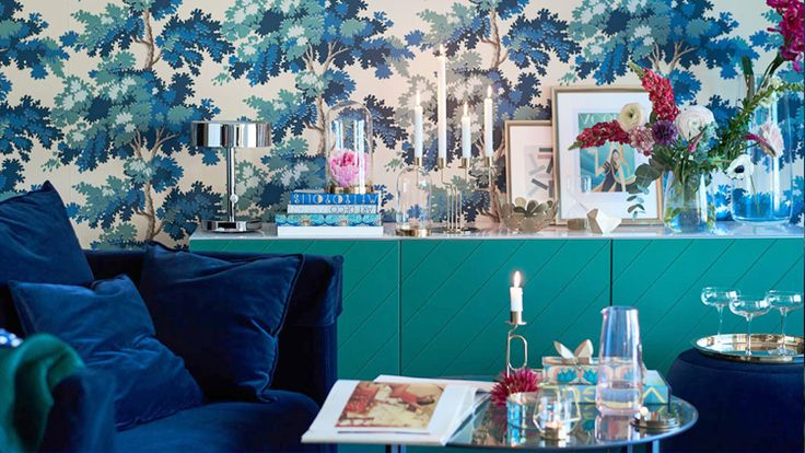 680 best inneneinrichtung images on pinterest for Ikea deko ideen
