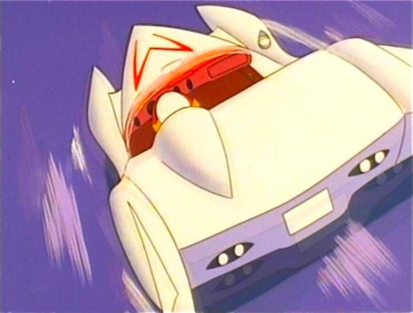 Excellent 193 best speed racer images on Pinterest | Speed racer, Cartoon  ZN06