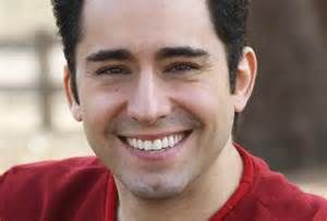 John Lloyd Young Glee - Bing Images