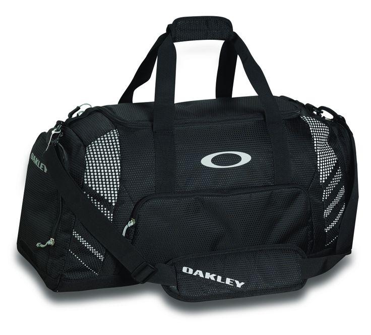 Oakley Small Sport Duffel OKA92601 from X-it Corporate