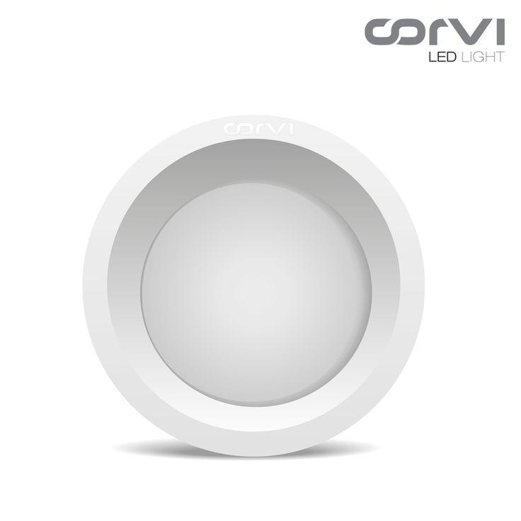 #Corvi #LED #Light #Downlight 10