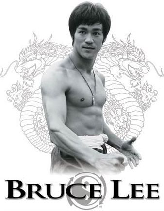 Bruce Lee Pictures - Photos