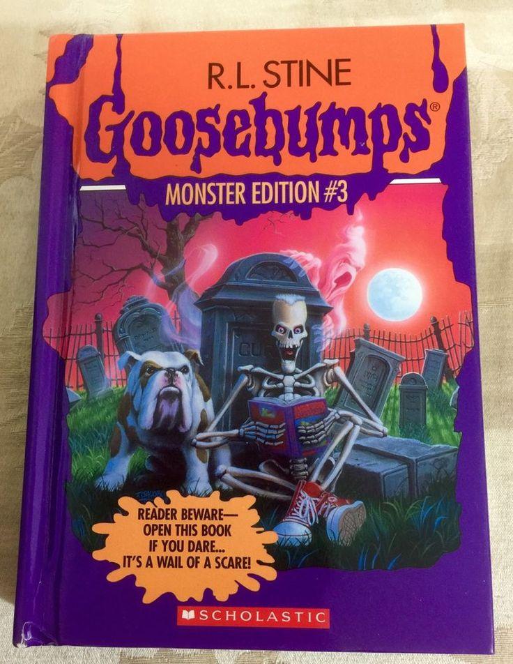 Goosebumps Books Online: Download Goosebumps / Fear Street