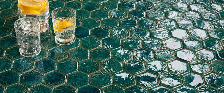 Barcelona Mozaiki   Tubądzin