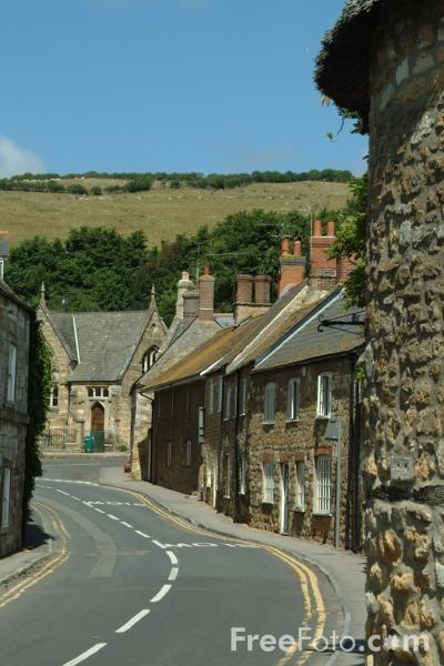 Abbotsbury, Dorset ~ England