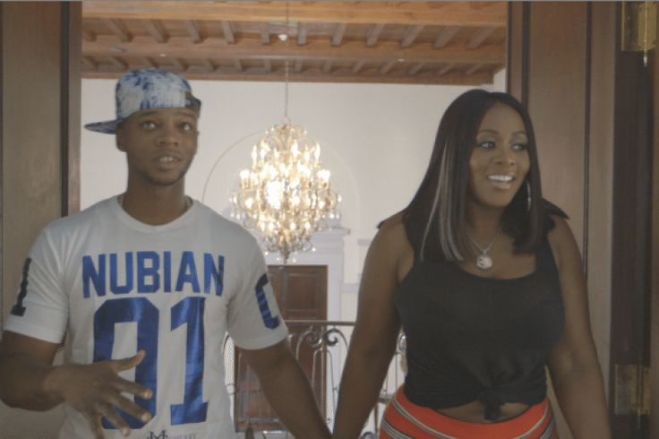 'Love & Hip Hop: New York' Stars Remy Ma And...: 'Love & Hip Hop: New York' Stars Remy Ma And Papoose Reportedly Expecting Baby… #RemyMa