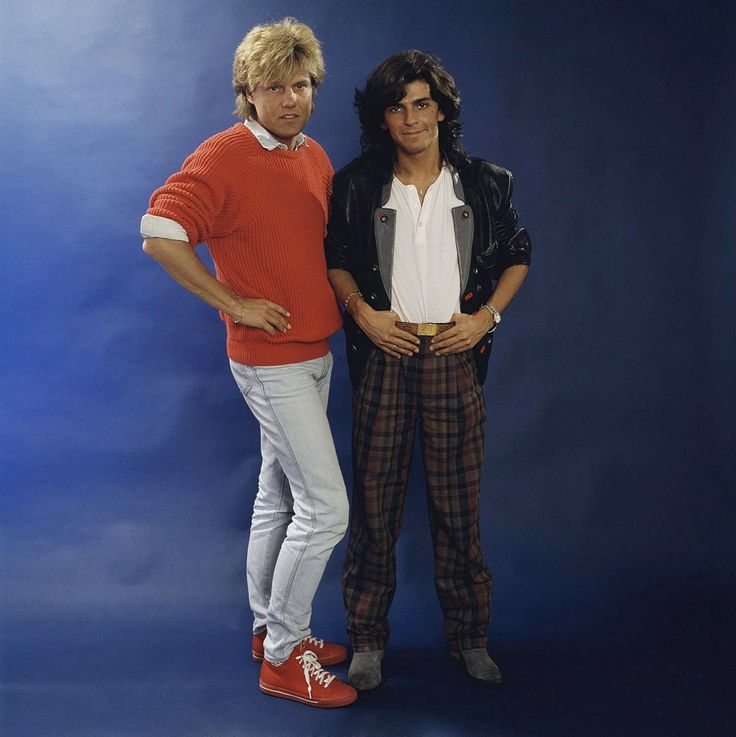 Modern Talking (Germany)