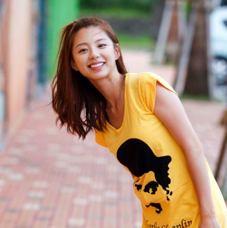 Park Su-Jin 박수진