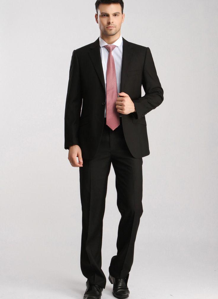 Slim Fit,Men's Suits EON056-2