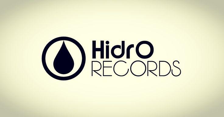 HidrO Records: EDM Chile HidrO Records FX