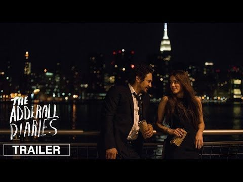 The Adderall Diaries   Official Trailer HD   A24 - YouTube