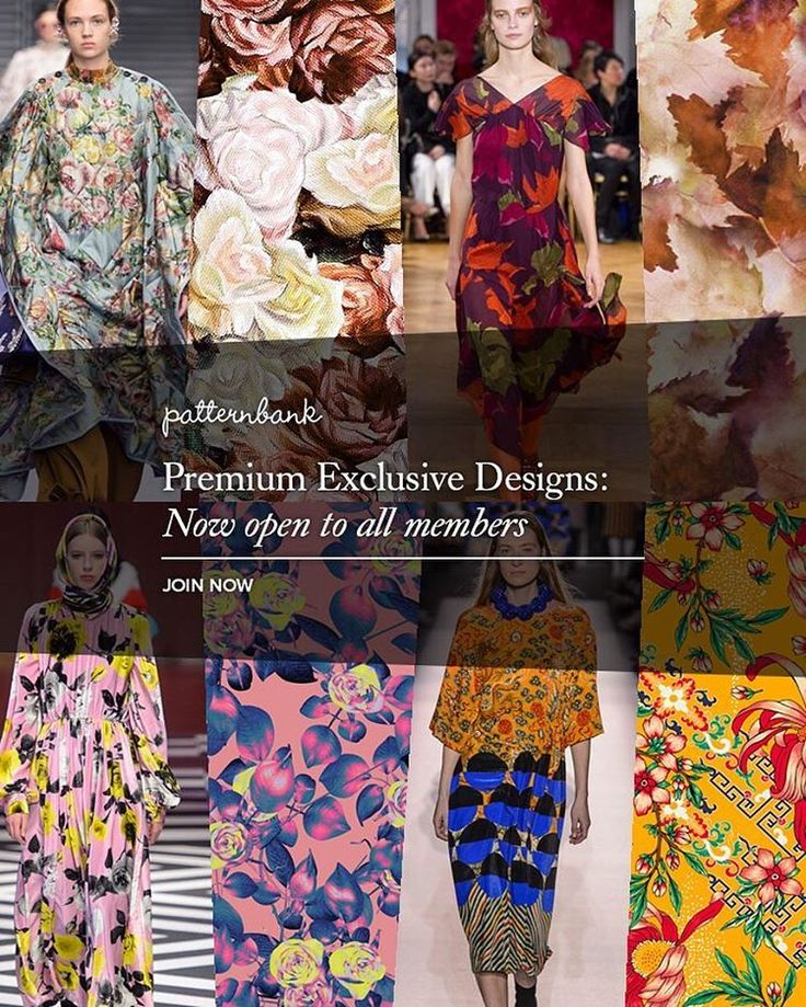 Premium Exclusive Designs: Now Open to All Members » patternbank.com Shop 30k+ of Standard/Extended and now Premium Exclusively Licensed Designs from the world's largest online collection of textile designers #Disrupt #Exclusive #Open #Premium