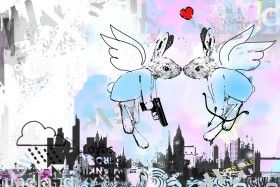 Love Is In The Air London|  (SOLD OUT)
