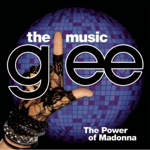 Glee: The Music, The Power of Madonna por R$25,90