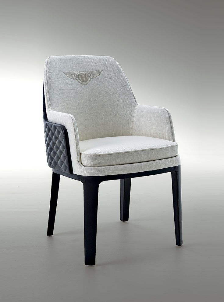 Kendal Chair For Bentley Home Www Luxurylivinggroup Com