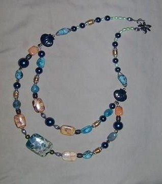 Necklace Design Ideas jewelry design ideas all necklaces Free Bead Jewelry Making Ideas Bib Style Necklace Design Idea