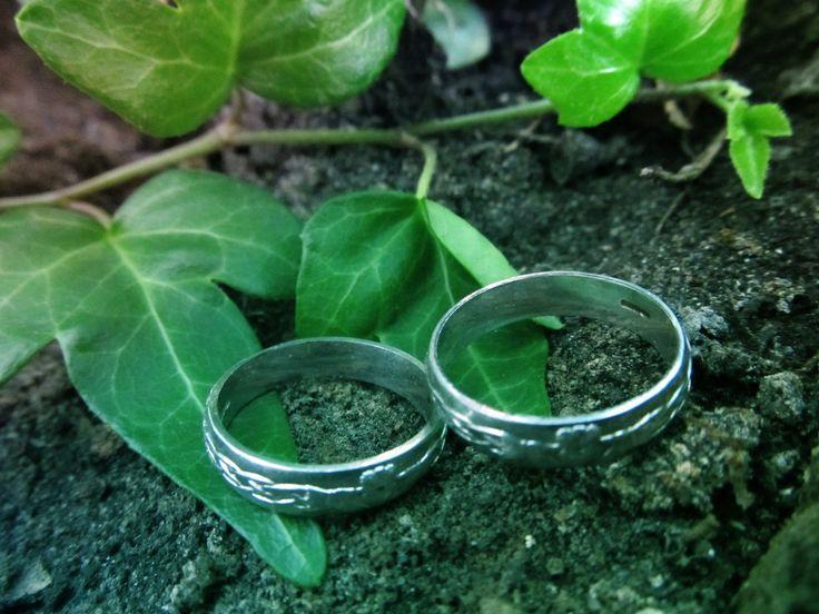 Кладдахские  кольца