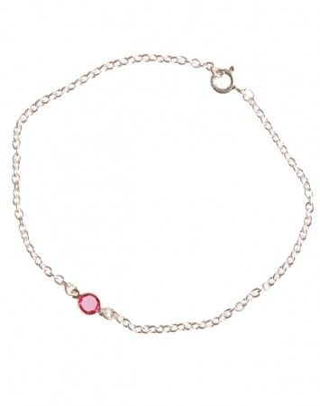 Popetto Fine Pink Enchanted bracelet