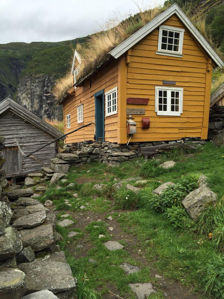 Aurlandsdsdalen
