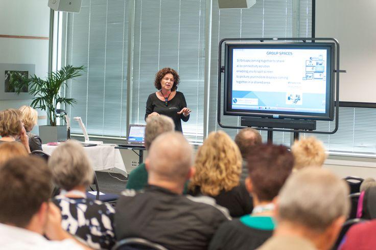 Sitech Systems NZ workshop
