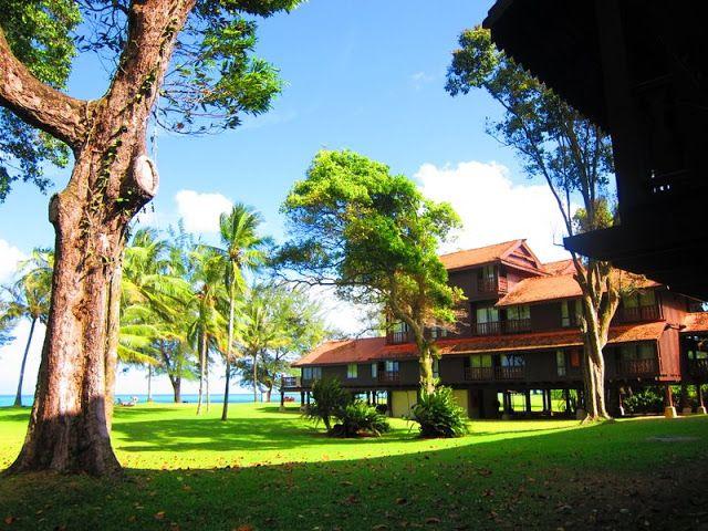 Globetrotter: Club Med Cherating #Pahang #Malaysia