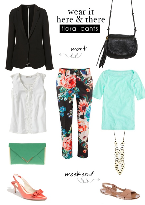 floral pantsFashion Sets, Outfit Broken, Style Pinboard, Perfect Outfit, Oc Pants, Floral Pants