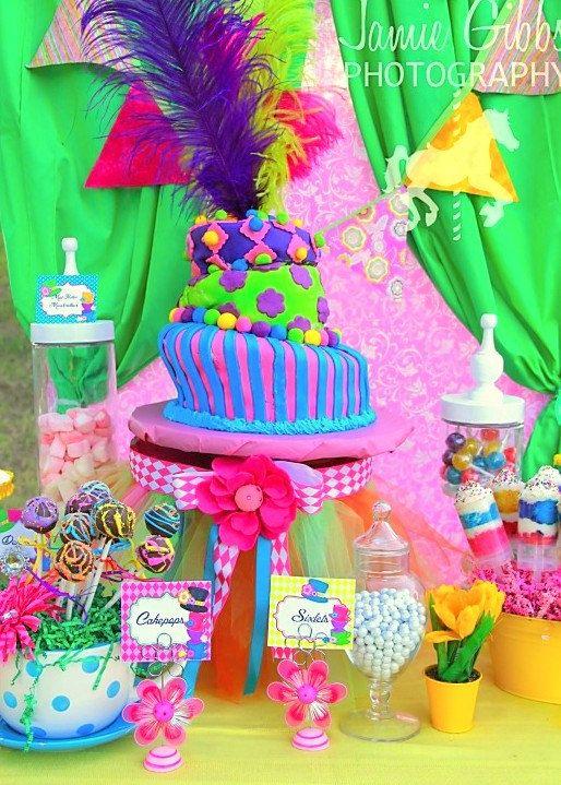 137 best Mad Hatter\'s Tea Party!! images on Pinterest | Wonderland ...
