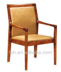 Image result for wooden chairs with armrest
