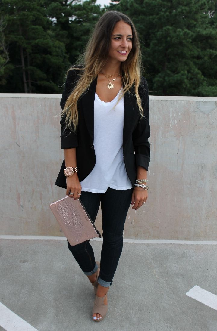 17 Casual Fashion Ideas This Fall: 17 Best Ideas About Smart Casual Dresses On Pinterest