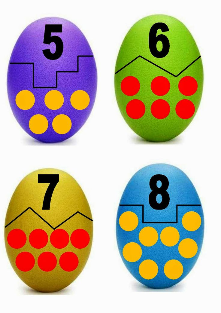 * Paaseieren: puzzel 2-3