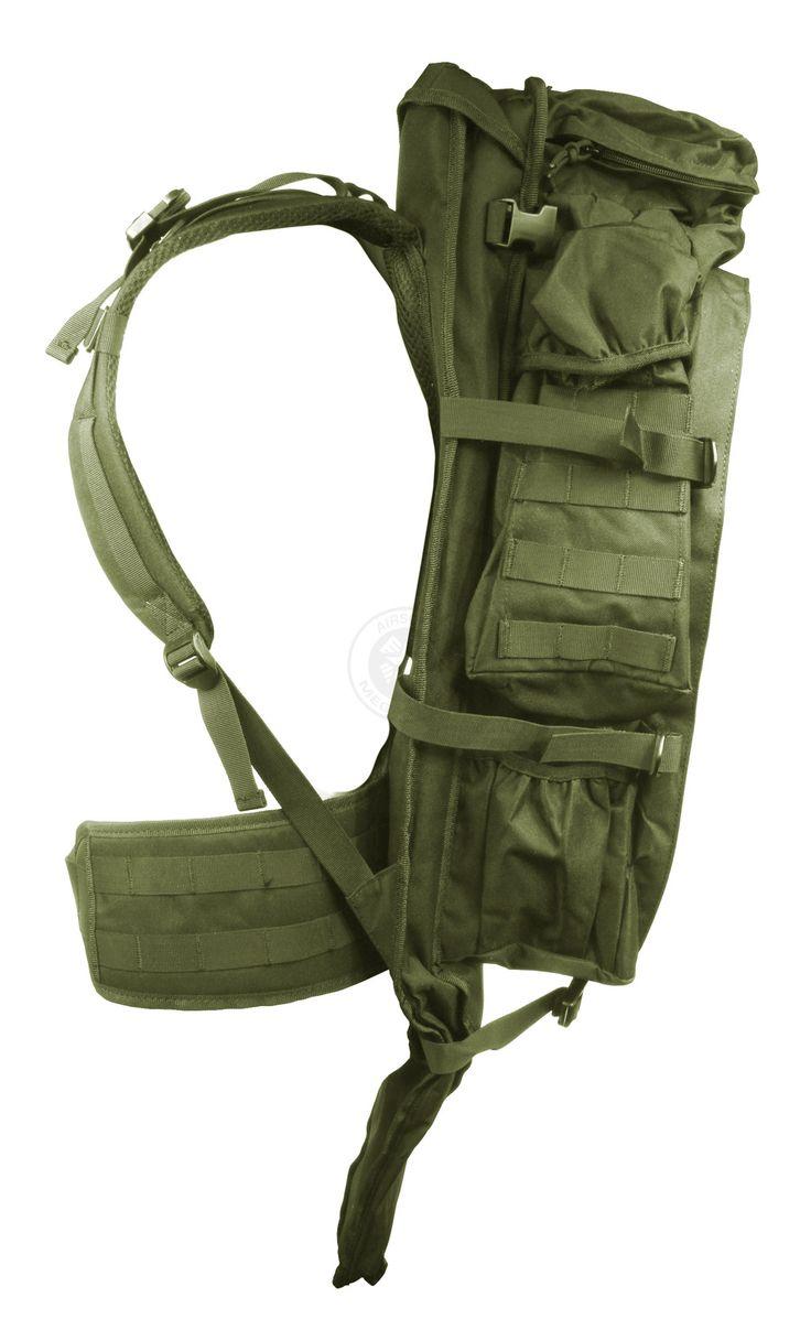 """Buy Diamond Tactical Urban Assault Tactical 36"""" Rifle Case ..."""