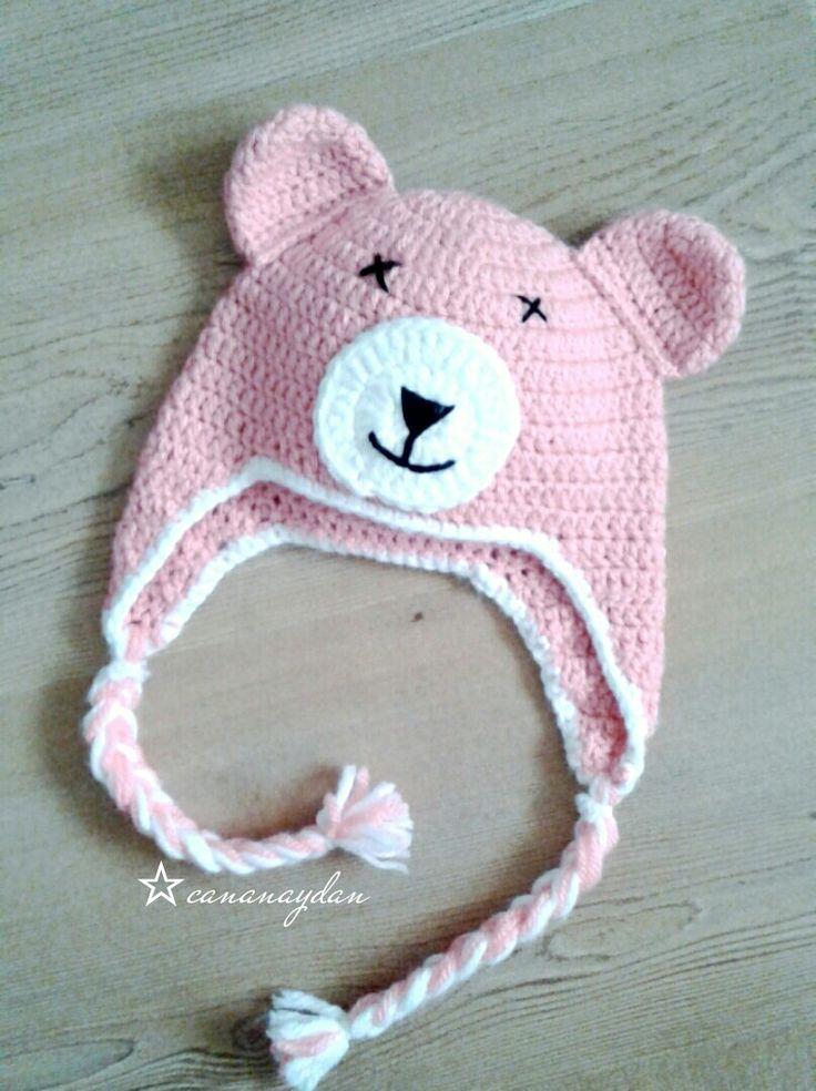 Pink Bear Bere ☆cananaydan