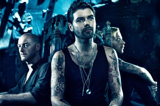 The Velvet Couch Interviews Biffy Clyro We Care Too