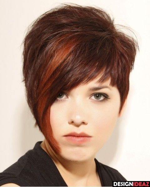Top 20 Cute Short Hairstyles and haircuts for Women.beautiful