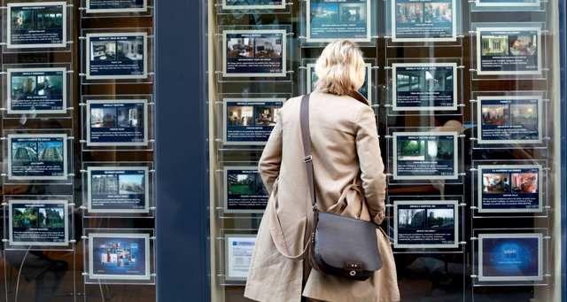 #Estimation #immobilière : une #baisse plus forte qu'on ne le croit.  #immobilier #France