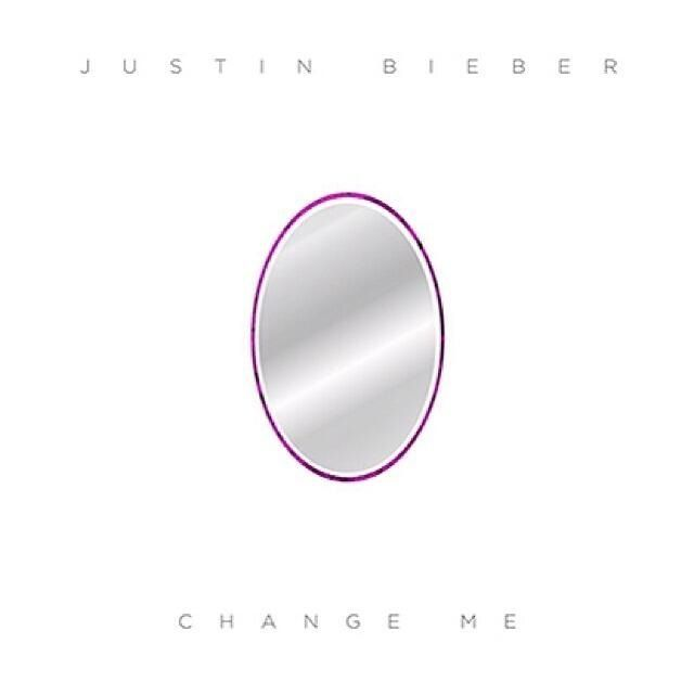 9th Music Journal - Change Me