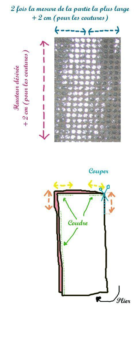 Fabriquer un déguisement disco très facilement (3)