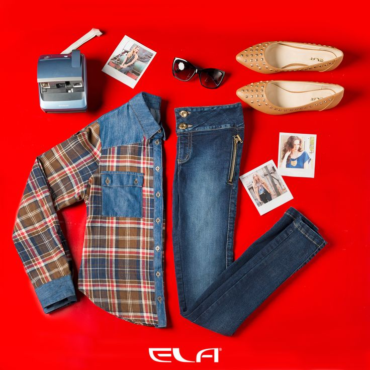 Nueva colección Fin de Año #ELA www.ela.com.co